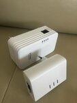 LAN tinklo adapteriai, interneto perdavimas per rozetes elektros