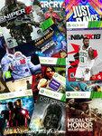 Xbox360 Rgh žaidimų įrašymas į konsolę