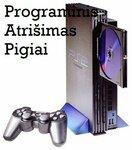 Sony PS2 atrišimas visoje Lietuvoje