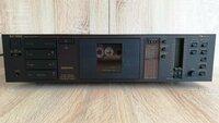 Nakamichi BX-125E kasetine deka,Made in Japan