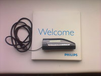MP3 grotuvas PHILIPS