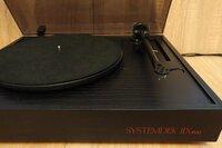 Systemdek IIX 900,Rega RB250 tonearmas,Made in UK