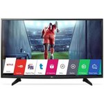 "LG Smart Full hd slim led TV, 43"" 108cm, WiFi, smart share ir"