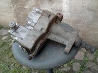Sunkvežimio KamAZ sankabos pneumo hidro stiprintuvas